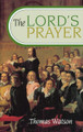 The Lord's Prayer - Hardcover (Watson)