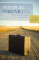Unpacking Forgiveness: Biblical Answers for Complex Questions and Deep Wounds (Brauns)