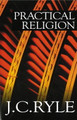 Practical Religion - Paperback (Ryle)