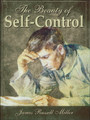 The Beauty of Self-Control (Miller)