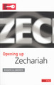 Opening Up Zechariah (Ellsworth)