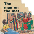 The Man On The Mat (Scrimshire)