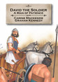 David the Soldier: A Man of Patience - Bible Alive Series (Mackenzie)