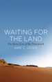 Waiting for the Land: The Story Line of the Pentateuch (Leder)