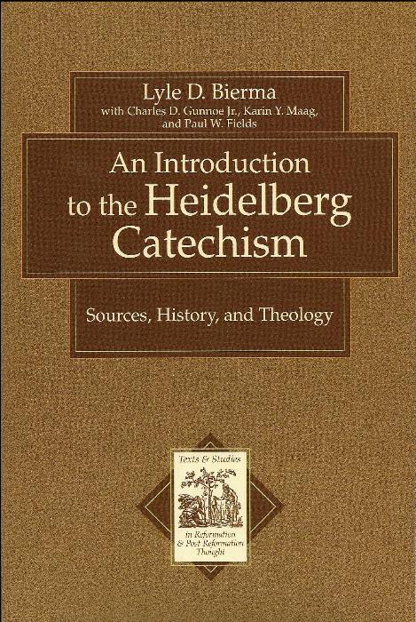 The Heidelberg Catechism by Lyle Bierma - Ligonier Ministries