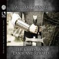 The Christian's Labor and Reward - Audio Book (Gurnall)
