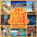 365 Great Bible Stories (Mackenzie)