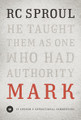 Mark (St. Andrew's Expositional Commentary) (Sproul)