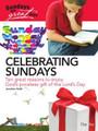 Celebrating Sundays (Holdt)