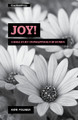 Joy!: A Bible Study on Philippians for Women (Folmar)