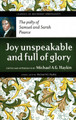Joy Unspeakable and Full of Glory: the Piety of Samuel and Sarah Pearce (Haykin)