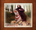 Anselm of Canterbury  - Christian Biographies for Young Readers (Carr)