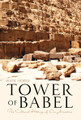 Tower of Babel: The Cultural History of Our Ancestors (Hodge)