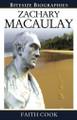 Zachary Macaulay - Bitesize Biographies (Cook)