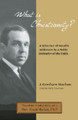 What is Christianity: A Selection of Notable Addresses by a Noble Defender of the Faith (Machen)