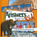 The Answers Book for Kids, Vol. 6 (Ham & Hodge)