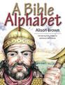A Bible Alphabet (Brown)
