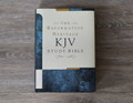 The Reformation Heritage KJV Study Bible - Hardcover