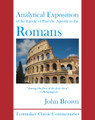 An Analytical Exposition of Romans (Brown)
