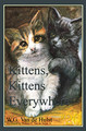 Kittens, Kittens Everywhere - Stories Children Love #20