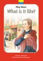 Mary Slessor: What is it Like? (Mackenzie)