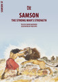 Samson: The Strong Man's Strength - Bible Wise Series (Mackenzie)