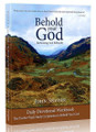 Behold Your God Workbook: Rethinking God Biblically (Snyder)