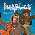 Buddy Davis' Cool Critters of the Ice Age (Davis)
