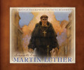 Martin Luther - Christian Biographies for Young Readers (Carr)