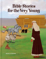 Bible Stories for the Very Young (Schipper)