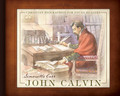 John Calvin  - Christian Biographies for Young Readers (Carr)
