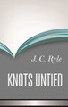 Knots Untied (Ryle)