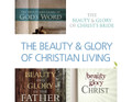 Beauty and Glory Series - 5 Volumes