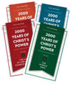 2000 Years of Christ's Power, 4 Vols. (Needham)
