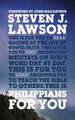 Philippians For You (Lawson)