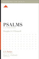 Psalms: A 12-Week Study (Knowing the Bible) (O'Donnell)