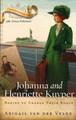 Johanna and Henriette Kuyper (van der Velde)
