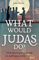 What Would Judas Do? Understanding Faith through the Most Famous of the Faithless (Perritt)