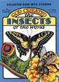 God Created the Insects of the World (Snellenberger)