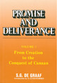 Promise and Deliverance: 4 Volume Set (De Graaf) (Westminster Discount)