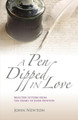 A Pen Dipped in Love (Newton)