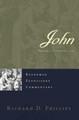 John: Reformed Expository Commentary, 2 Vols. (Phillips)