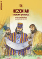 Hezekiah: The King's Choices - Bible Wise Series (Mackenzie)