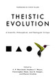 Theistic Evolution: A Scientific, Philosophical, and Theological Critique (Moreland)