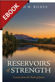 Reservoirs of Strength: Lessons from the Book of James (Bilkes) - EBOOK