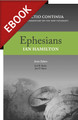 Ephesians - The Lectio Continua Commentary Series (Hamilton) -EBOOK