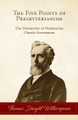 The Five Points of Presbyterianism (Witherspoon)