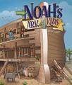 Inside Noah's Ark 4 Kids (Dudley)