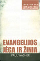 Evangelijos Jega Ir Zinia (The Gospel's Power and Message) (Lithuania) (Washer)