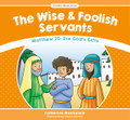 The Wise & Foolish Servants (Mackenzie)